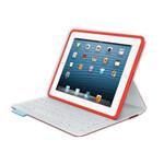 罗技 FabricSkin Keyboard Folio保护套 笔记本配件/罗技