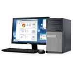 戴尔9010MT(i7 3770/4GB/1TB) 台式机/戴尔