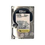 西部数据RE4 3TB 7200转 64MB SATA3 企业级(WD3000FYYZ) 硬盘/西部数据