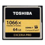 Exceria Pro CF卡(64GB)