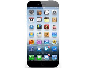 苹果iPhone 6 概念版