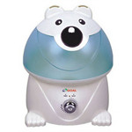 哥尔GO-2008(可爱熊) 加湿器/哥尔