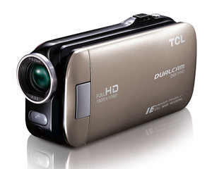 TCL D857FHD