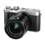 富士X-M1(单机) 数码相机/富士