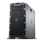 戴尔PowerEdge 12G T420(Xeon E5-2403/16GB/300GB*3)