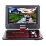 新科SDP-509 便携DVD播放器/新科