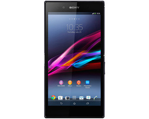 索尼Xperia Z Ultra XL39h(16GB/联通3G)