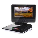 万利达PDVD-1718B 便携DVD播放器/万利达