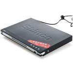 新科DVP-358K 便携DVD播放器/新科