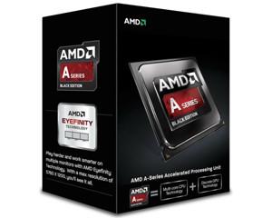 AMD A10-6800K(盒)图片
