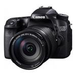 佳能70D套机(18-200mm IS) 数码相机/佳能