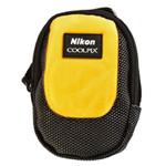 尼康S系列原装包数码相机包 数码配件/尼康
