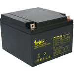 德国威博NP28-12 蓄电池/德国威博