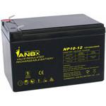 德国威博NP10-12 蓄电池/德国威博