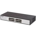 D-Link DES-1100-16 交换机/D-Link