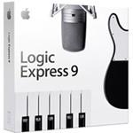 苹果Logic Express 9 其他软件/苹果