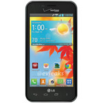 LG Enact VS890 手机/LG