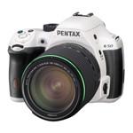 宾得K-50套机(DA 18-135mm WR) 数码相机/宾得