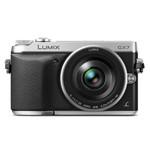 松下GX7套机(20mm f/1.7 II) 数码相机/松下