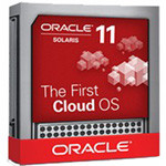 Oracle Solaris 11 操作系�y/Oracle