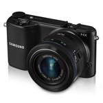 三星NX2000套机(20-50mm II,50-200mm) 数码相机/三星