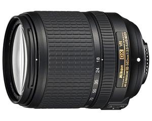 尼康AF-S DX NIKKOR 18-140mm f/3.5-5.6G ED VR图片