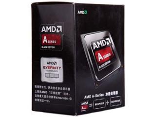 AMD A6-6400K(盒)图片