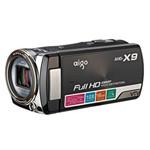爱国者AHD-X9 数码摄像机/爱国者