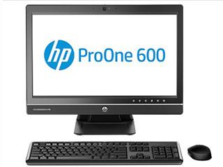 惠普ProOne 600 G1