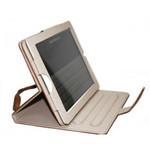 创穗苹果 iPad 3 多档式支架智能皮套 平板电脑配件/创穗