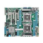 华硕Z9PA-D8 服务器主板/华硕