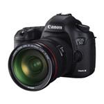佳能5D Mark III套机(24-70mm) 数码相机/佳能