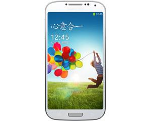 三星GALAXY S4 I9508V(16GB/移动4G)