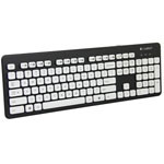 罗技K310水洗键盘 键盘/罗技