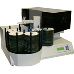 R-Quest TCP-7550-FJ 光盘打印机/R-Quest
