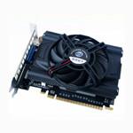 精影GTX650TI 1GB-D5游戏悍将 显卡/精影