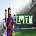 网页游戏 《世界足球》 游戏软件/网页游戏