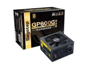 鑫谷GP600G黑金版