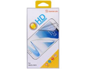 倍思U956 超高清手机贴膜图片