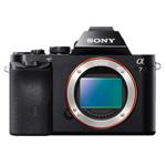 索尼ILCE-7(单机) 数码相机/索尼
