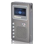 新科RV-19(8GB) 数码录音笔/新科