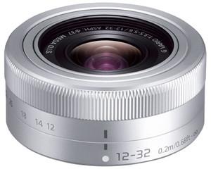 松下Lumix G 12-32 f/3.5-5.6图片