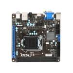 微星H81I 主板/微星