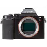 索尼ILCE-7R(单机) 数码相机/索尼