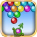 手机游戏 《Blue ocean Bubble》 游戏软件/手机游戏