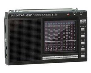 熊猫6121