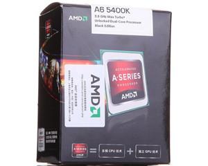 AMD A6-5400K(盒)图片