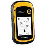 Garmin佳明 eTrex20 GPS设备/Garmin佳明