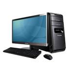 联想IdeaCentre K450(i5 4440) 台式机/联想