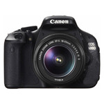 佳能600D套机(18-135mm STM) 数码相机/佳能